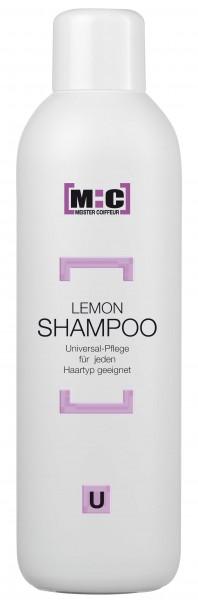 M:C Shampoo Lemon 1000ml für jeden Haartyp