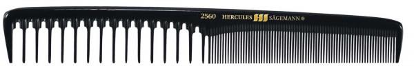"""HERCULES Beauty Star 2560 7"""" mit Strähenzahnung"""