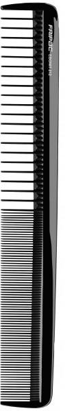 Fripac Ebonit-Haarschneidekamm 212, grobe Zahnung, 21 cm