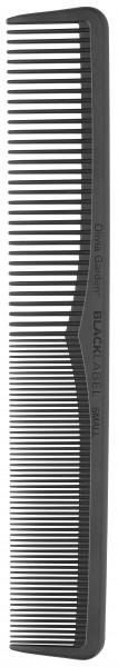 Olivia Garden Black Label Haarschneidekamm klein