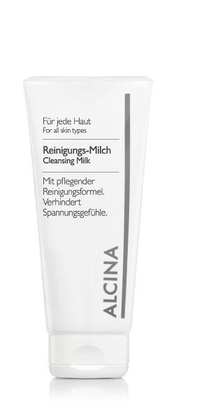 Alcina Reinigungs-Milch für jede Haut