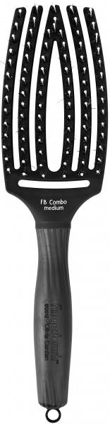 Olivia Garden Finger Brush Combo medium