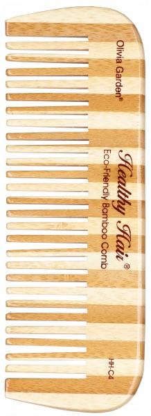 O.Garden Healthy Hair Bambus Styler, HH-C4 (15 cm)