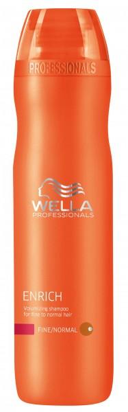 Wella Care Enrich Volumen Shampoo 250 ml