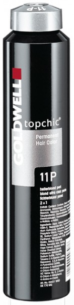 Goldwell Topchic Permanent Haircolor Depot violett asch 250 ml