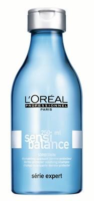 Loreal Expert Sensi Balance Shampoo 250 ml