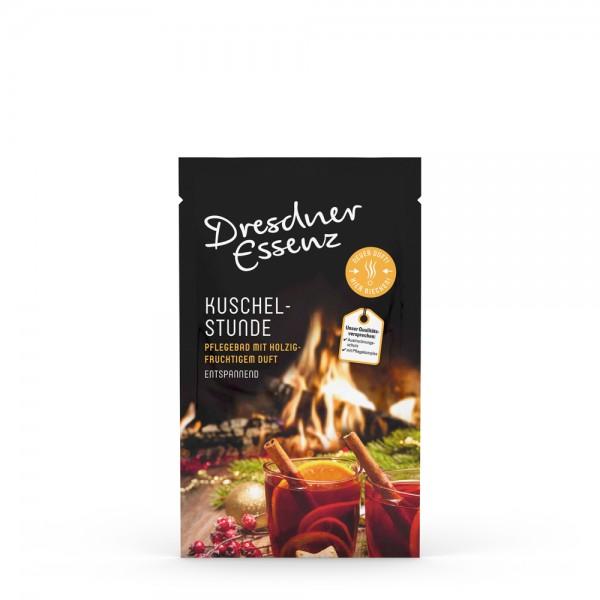 Dresdner Essenz Pflegebad Kuschelstunde 60 g