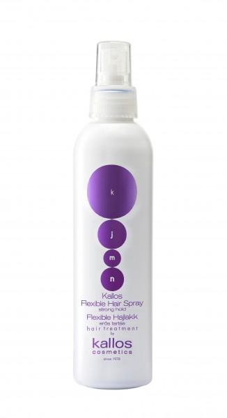 Kallos Cosmetics Kjmn Flexible Hair Spray 200 ml