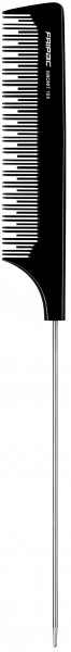 Fripac Ebonit Toupier Nadelstielkamm 105, 24 cm