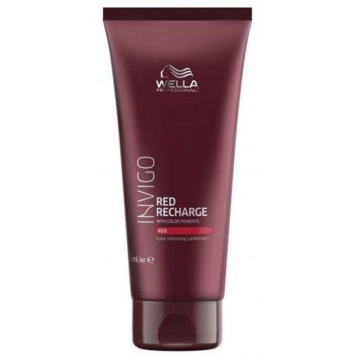 Wella Invigo Color Recharge Color Refreshing Red Conditioner 200ml