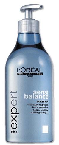 Loreal Expert Sensi Balance Shampoo 1500 ml