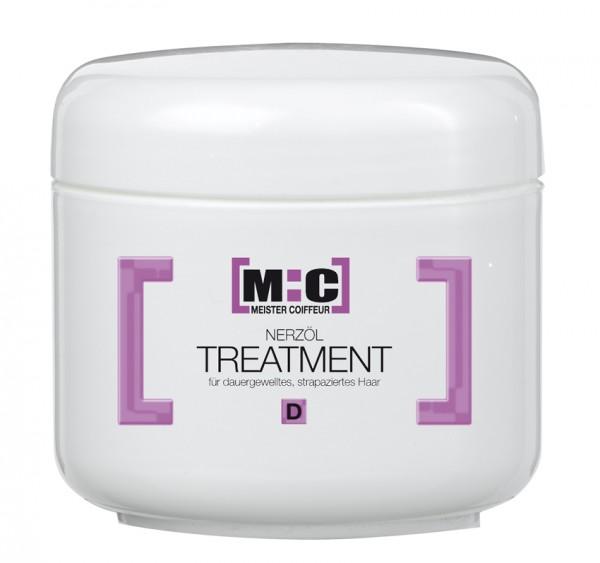 M:C Nerzöl Treatment D 150 ml