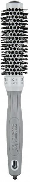 Olivia Garden Ceramic+Ion Rundbürste 25/40 mm