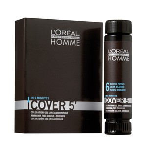 Loreal HOMME Cover 5