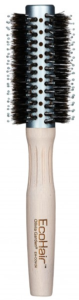 Olivia Garden Eco Hair Combo Rundbürste 24 mm