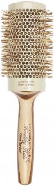 O. Garden Bürste Healthy Hair Bambus Thermal HH-53, 53/70 mm