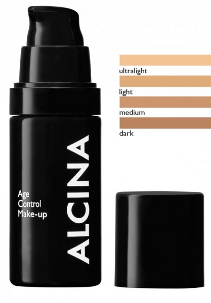 ALCINA AGE CONTROL MAKE-UP MEDIUM