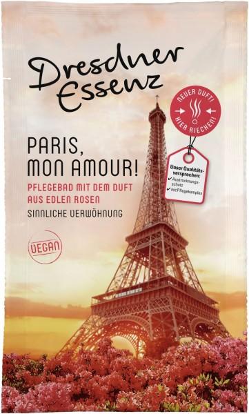 Dresdner Essenz Pflegebad Paris, Mon Amour 60 g