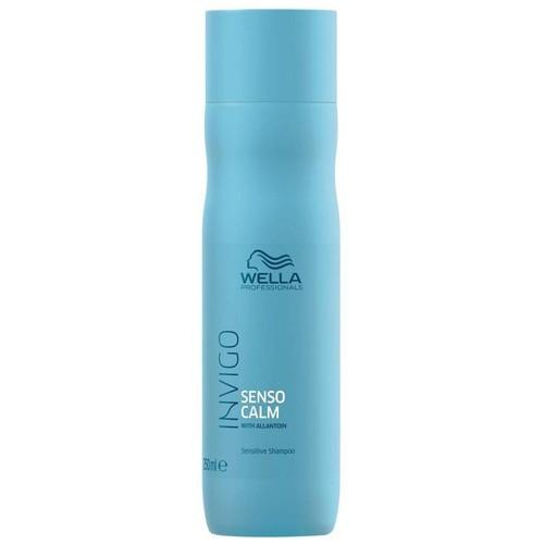 Wella Invigo Sensitive Shampoo 250ml Balance Senso Calm