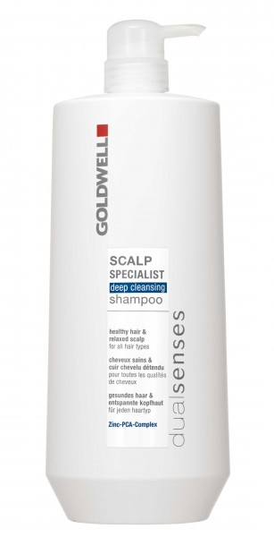 Goldwell Dualsenses Deep Cleansing Shampoo 1500 ml