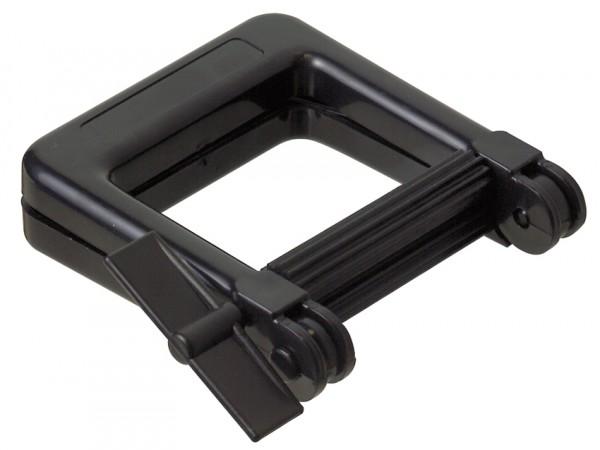Comair Tubenpresse schwarz 11,5x12,7cm