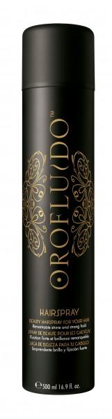 Revlon Orofluido Hairspray 500 ml