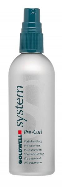 Goldwell System Pre-Curl 150 ml