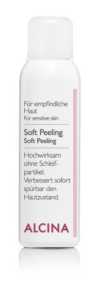 Alcina Soft-Peeling für empfindliche Haut