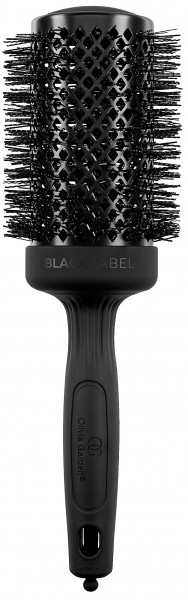 Olivia Garden Black Label Rundbürste Thermal 54 mm
