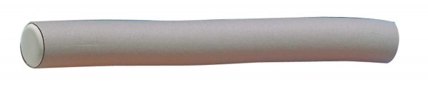 Comair Flex-Wkl. lang 19x254mm grau 6er Btl Flex-Wickler