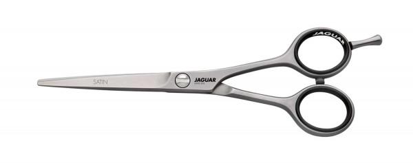 """Jaguar Haarschneide-Schere White Line 6"""" 0360 Satin microverzahnt"""