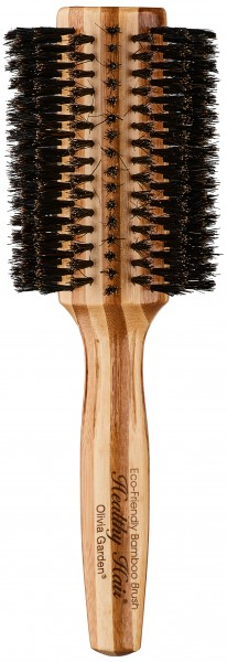 O. Garden Bürste Healthy Hair 100% Boar, HH-B40, 40 mm