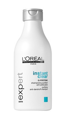 Loreal Expert Instant Clear Shampoo 250 ml