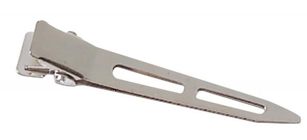 Comair Clipse Metall spitz lang 100St. 56mm