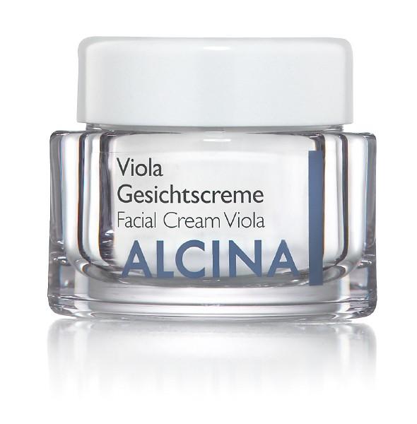 Alcina Viola Gesichtscreme für extrem trockene Haut