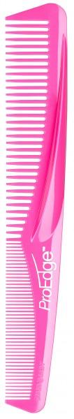Denman ProEdge Kamm pink