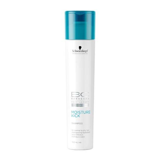 Schwarzkopf BC Moisture Kick Feuchtigkeits-Shampoo 250 ml