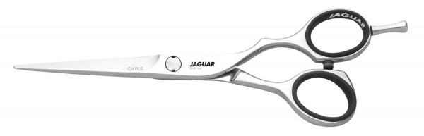 """Jaguar Haarschneideschere Schere 5"""" 9250 CJ4 Plus Silver Line"""