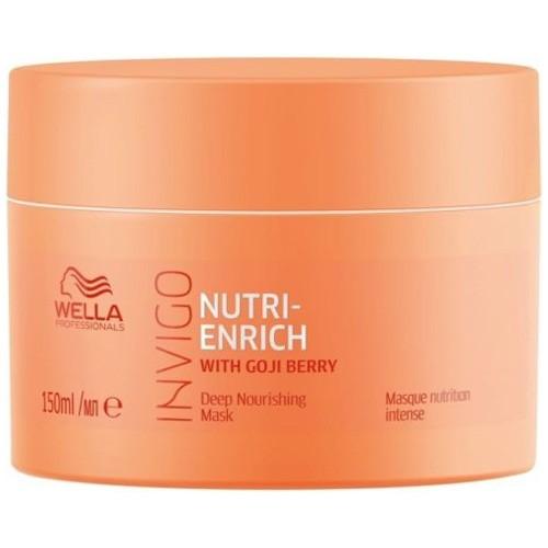 Wella Invigo Nutri-Enrich Deep Nourishing Maske Nourishing 150ml