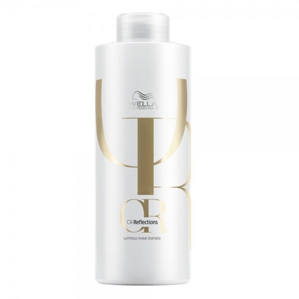 Wella Wella Professional Oil Reflections Shampoo 1000ml
