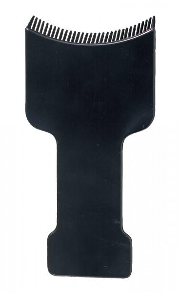 Comair Strähnenfärbekelle schwarz