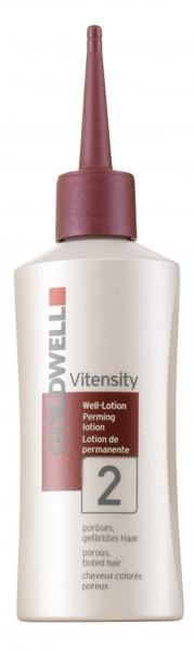 GW Vitensity 2 porös/gefärbtes Haar 80ml
