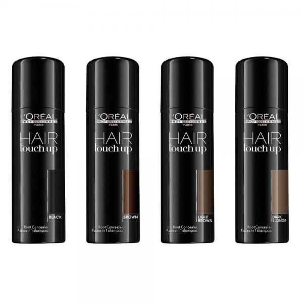 Loreal touch up dark blond 75ml Ansatz Make Up ca. 10 Anwendungen