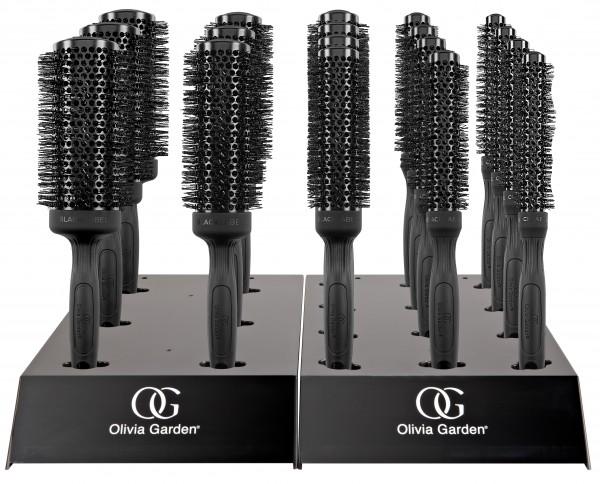 Olivia Garden Black Label Speed XL 18er Display