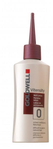 GW Vitensity 0 schwer wellbares Haar 80ml