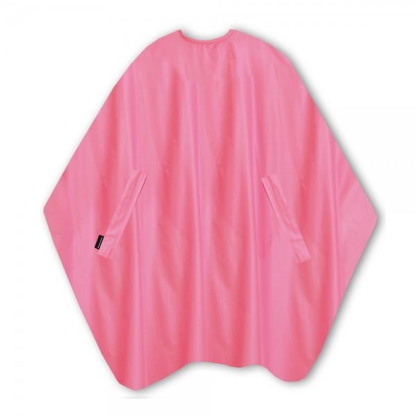 T.D. Skinny Soft Pink Haarschneideumhang