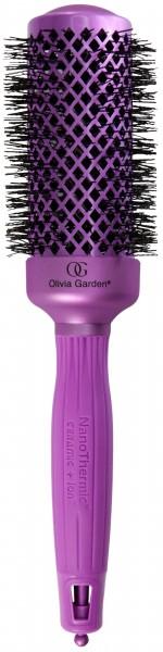 Olivia Garden NanoThermic Violet LTE 44/60 mm
